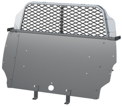 Rear Cargo Partition